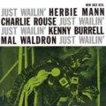 SHM-CD  HERBIE MANN ハービー・マン /  ジャスト・ウェイリン