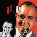 CD   BENNY GOODMAN ベニー・グッドマン /  BENNY GOODMAN IN HI-FI