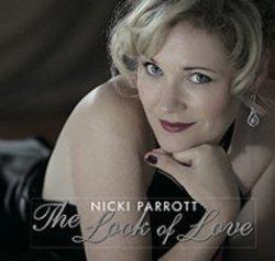 画像1: W紙ジャケットCD  NICKI PARROTT  ニッキ・パロット /   THE  LOOK OF LOVE ザ・ ルック・オブ・ラヴ