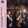 CD+DVD (PAL) キュートでガーリーな端麗ヴォーカルとコクのある渋旨テナーの優しい融け合い ANDREA MOTIS & JOAN CHAMORRO QUINTET featuring SCOTT HAMILTON / LIVE AT JAMBOREE - BARCELONA