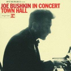 画像1: CD  JOE BUSHKIN  ジョー・ブシュキン  /  JOE BUSHKIN IN CONCERT TOWN HALL