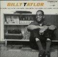 SHM-CD    BILLY TAYLOR  ビリー・テイラー / CROSS-SECTION クロス・セクション