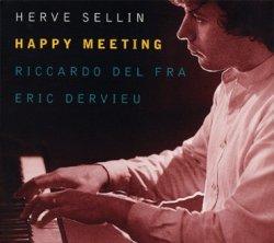 画像1: CD   HERVE SELLIN  / HAPPY MEETING