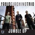 イタリア・ジャズ・ピアノの超新星 CD FABIO GIACHINO TRIO / JUMBLE UP