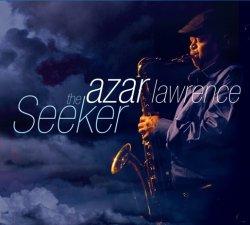画像1: 熟成されたブラック・スピリチュアリティが雄々しく爆発する怒濤の熱血ライヴ!! CD AZAR LAWRENCE エイゾー・ローレンス / THE SEEKER