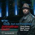 C・ポッター&M・ターナーの2テナー・バトルがアツい充実の現代ポスト・バップ! CD JOHNATHAN BLAKE ジョナサン・ブレイク / GONE, BUT NOT FORGOTTEN