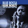 紙ジャケットCD  HANK MOBLEY  ハンク・モブレー /  BLUE BOSSA  ブルー・ボッサ