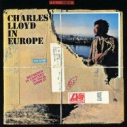 画像1: CD  CHARLES LLOYD チャールス・ロイド     /  IN EUROPE イン・ヨーロッパ