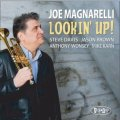 CD Joe Magnarelli ジョー・マグナレリ / Lookin' Up !