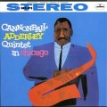 SHM-CD   CANNONBALL ADDERLEY キャノンボール・アダレイ /  QUINTET IN CHICAGO