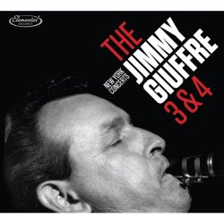 画像1: 2枚組CD  JIMMY GIUFFRE ジミー・ジェフリー  / THE JIMMY GIUFFRE 3&4 NEW YORK CONCERTS