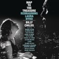 CD  VARIOUS ARTISTS (BILLY CHILDS)  /  MAP TO THE TREASURE〜REIMAGINING LAURA NYRO