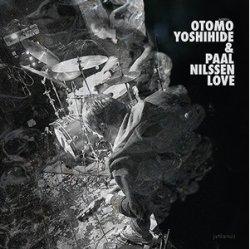 画像1: CD OTOMO YOSHIHIDE (大友 良英 )& PAAL NILSSEN LOVE / OTOMO YOSHIHIDE & PAAL NILSSEN LOVE