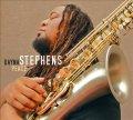ブラッド・メルドウ参加 CD  Dayna Stephens デイナ・スティーヴンス / Peace