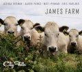 おおらかでいて機動性バツグンの、スリリング&テイスティーな必殺!コンテンポラリー吟醸世界 CD JAMES FARM / CITY FOLK