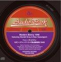 CD  BENNY GOODMAN /  ベニー・グッドマン・モダン・スウィング・コンボ放送録音集 1948
