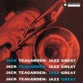 CD  JACK TEAGARDEN ジャックティーガーデン  /  JAZZ GREAT ジャズ・グレート