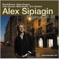 CD ALEX SIPIAGIN アレックス・シピアジン / BALANCE 38 - 58