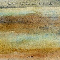 画像1: 耽美性豊かでフレッシュ・サスペンスフルな瑞々しい抒情派トリオ名演 CD 小橋 敦子 ATZKO KOHASHI / LUJON ルージョン