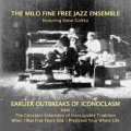 2枚組CD   MILO FINE FREE JAZZ ENSEMBLE  /    EARLIER OUTBREAKS OF ICONOCLASM
