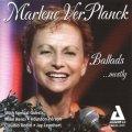 CD MARLENE VER PLANCK マーレン・ヴァー・プランク / BALLADS,MOSTLY