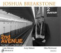 CD JOSHUA BREAKSTONE ジョシュア・ブレイクストン / 2ND AVENUE