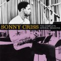 【IMPERIALの3作品 + PEACOCK作品】 2枚組CD Sonny Criss ソニー・クリス / The Complete Imperial Sessions