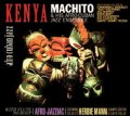 CD MACHITO マチート / MACHITO AND HIS AFRO-CUBAN JAZZ ENSEBLE