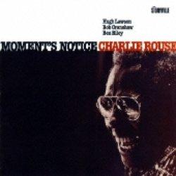 画像1: 【STORYVILLE 復刻CD】 チャーリー・ラウズ / モーメンツ・ノーティス