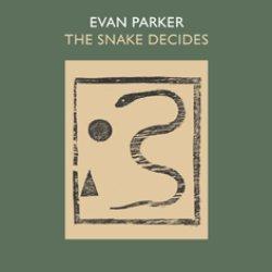 画像1: 完全限定復刻 輸入版LP    EVAN PARKER  エヴァン・パーカー /  THE SNAKE DECIDES