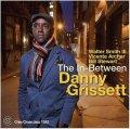 CD DANNY GRISSETT ダニー・グリセット / THE IN-BETWEEN