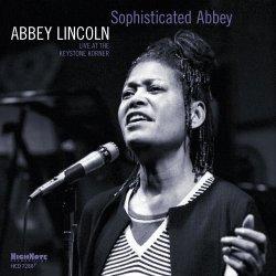 画像1: 発掘音源 CD Abbey Lincoln アビー・リンカーン / Sophisticated Abbey - Live at the Keystone Korner