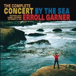 画像1: 未発表音源11曲をプラスしたコンプリート盤! 3枚組CD ERROLL GARNER エロール・ガーナー / CONCERT BY THE SEA コンサート・バイ・ザ・シー(完全版)