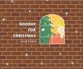 CD    JANET SEIDEL  ジャネット・サイデル   /  HOORAY FOR CHRISTMAS  ジャネットとクリスマス  + 1