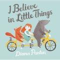 しっとり優しくキュート&ガーリッシュなリラックス・ヴォーカル、またも会心打! 紙ジャケットCD DIANA PANTON ダイアナ・パントン / I BELIEVE IN LITTLE THINGS アイ・ビリーヴ・イン・リトル・シングス〜わたしの小さな願い