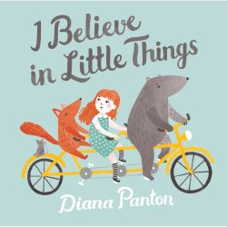 Diana Panton / I Believe In Little Things
