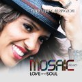 SHM-CD  TERRI LYNE CARRINGTON  テリー・リン・キャリントン /  THE NOSAIC PROJECT〜 LOVE AND SOUL 〜