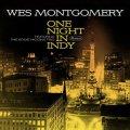 LPも大反響!! CDも遂に登場 CD Wes Montgomery featuring The Eddie Higgins Trio ウェス・モンゴメリー feat. エディ・ヒギンス・トリオ /  One Night in Indy