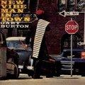 CD GARY BURTON ゲイリー・バートン /  NEW VIBE MAN IN TOWN   ニュー・ヴァイブ・マン・イン・タウン