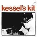CD BARNEY KESSEL バーニー・ケッセル /  KESSEL'S KIT  ケッセルズ・キット