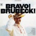 CD DAVE BRUBECK デイヴ・ブルーベック /  BRAVO! BRUBECK! ブラボー!ブルーベック!+1