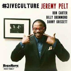 画像1: CD Jeremy Pelt ジェレミー・ペルト / #Jiveculture