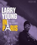 【発掘音源!】 2枚組CD Larry Young ラリー・ヤング / In Paris -The ORTF Recordings