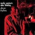 CD  RANDY WESTON'S AFRICAN RHYTHM  ランディ・ウエストンズ・アフリカン・リズム  /  NILES LITTLEBIG ナイルズ・リトルビッグ