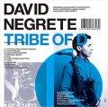CD   DAVID NEGRETE  デイヴィッド・ンネグレテ / TRIBE OF D