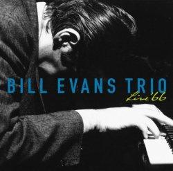 画像1: MQA-CD   BILL EVANS TRIO ビル・エバンス・トリオ   /   LIVE '66 ライヴ '66