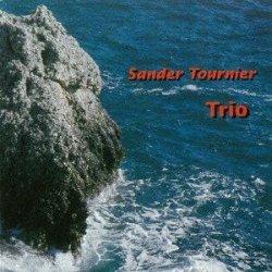 画像1: 限定再発CD SANDER TOURNIER  サンダー・トリニエール / サンダー・トゥルニエール・トリオ