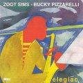 【STORYVILLE 復刻CD】  ZOOT SIMS ズート・シムズ / ELEGIAC エレジアック
