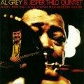 【STORYVILLE 復刻CD】  AL GREY & JESPER THILO QUINTET アル・グレイ & イェスパー・シロ・クインテット /  AL GREY & JESPER THILO QUINTET