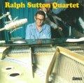 【STORYVILLE 復刻CD】  RALPH SUTTON ラルフ・サットン / TRIO & QUARTET トリオ & カルテット